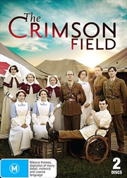 Crimson Field, The