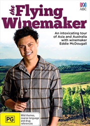 Flying Winemaker