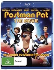 Postman Pat - The Movie