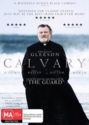 Calvary | DVD