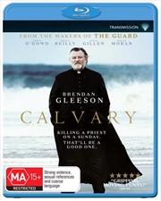 Calvary | Blu-ray