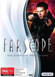 Farscape - Season 1