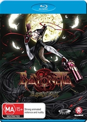 Bayonetta - Bloody Fate | Blu-ray
