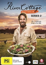 River Cottage - Australia - Series 2