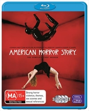 American Horror Story - Season 1 | Blu-ray