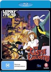 Castle Of Cagliostro - Special Edition