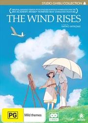 Wind Rises | DVD