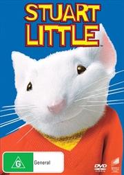 Stuart Little Big Face | DVD