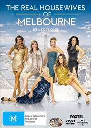Real Housewives Of Melbourne, The | DVD