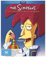 Simpsons - Season 17, The