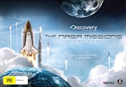 Discovery - The NASA Missions - Limited Collector's Edition