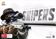 History - Snipers - Limited Collector's Edition