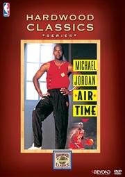 NBA Hardwood Classics: Michael Jordan: Airtime