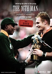 ESPN - 30 For 30 - The 16th Man