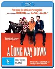 A Long Way Down | Blu-ray