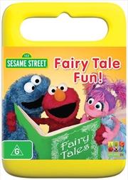 Sesame Street - Fairytale Fun