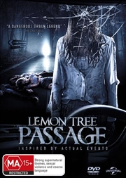 Lemon Tree Passage | DVD