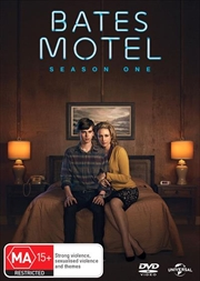 Bates Motel - Season 1 | DVD