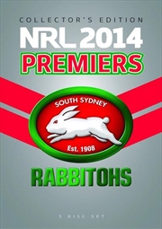 NRL - 2014 Premiers - Collector's Edition