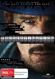 Predestination | DVD
