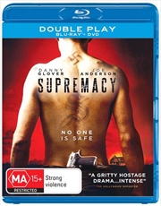 Supremacy | Blu-ray + DVD