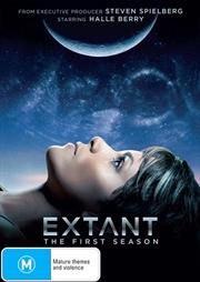 Extant - Season 1   DVD