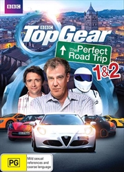 Top Gear - The Perfect Roadtrip / Top Gear - The Perfect Roadtrip 2 | Boxset