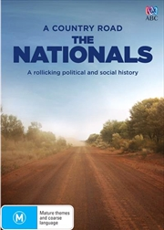 A Country Road - The Nationals