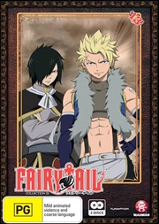 Fairy Tail - Collection 13 - Eps 143-153