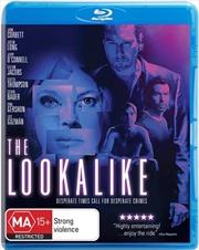 Lookalike, The | Blu-ray
