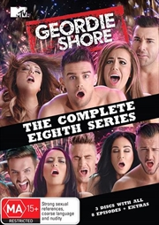 Geordie Shore - Season 8