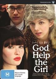 God Help The Girl | DVD