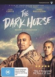 Dark Horse, The | DVD