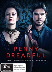 Penny Dreadful - Season 1 | DVD