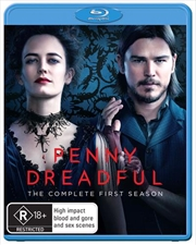 Penny Dreadful - Season 1 | Blu-ray