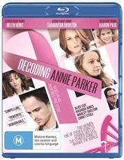 Decoding Annie Parker | Blu-ray