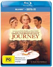 Hundred-Foot Journey | Digital Copy, The
