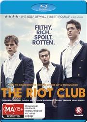 Riot Club, The