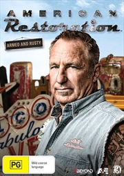 American Restoration - Collection 7 | DVD