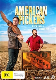 American Pickers - Season 10 - Picking It Forward | DVD