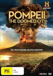 Pompeii - Doomed City