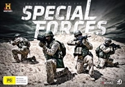 Special Forces - Limited Edition | Collector's Gift Set