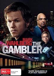 Gambler, The | DVD