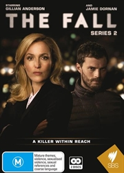 Fall - Series 2, The | DVD