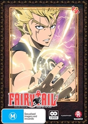 Fairy Tail - Collection 14 - Eps 154-164