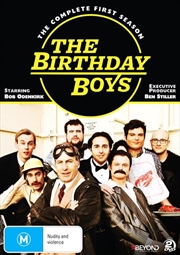 Birthday Boys - Season 1, The | DVD