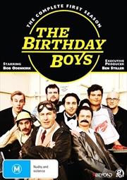 Birthday Boys - Season 1, The | DVD
