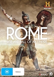 Rome - Rise And Fall Of An Empire