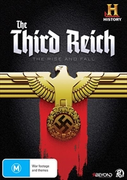Third Reich - The Rise And Fall, The | DVD