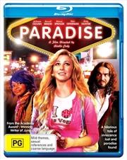 Paradise | Blu-ray